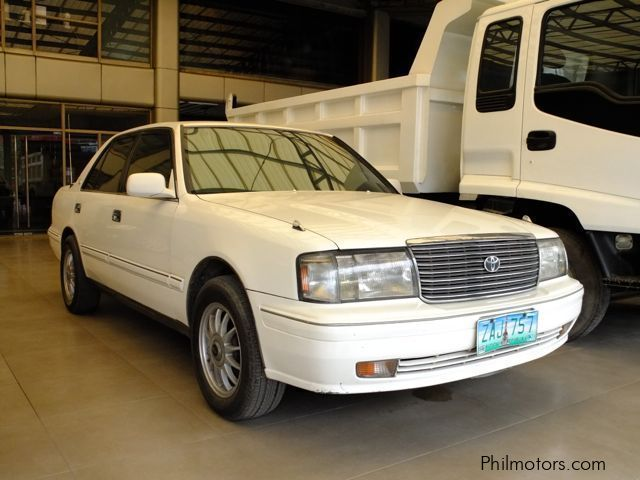 Used Toyota Crown for sale in Cebu