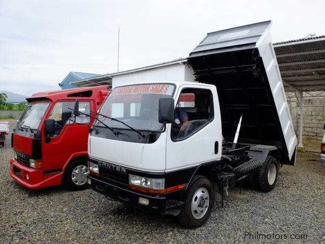 Pre-owned Mitsubishi Canter for sale in Cebu