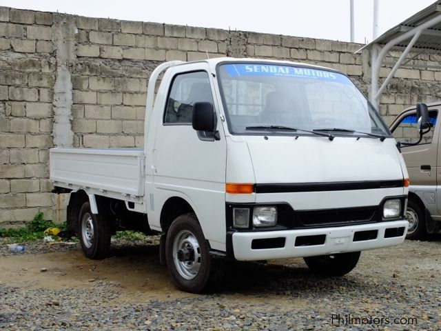 Used Isuzu ELF in Cebu