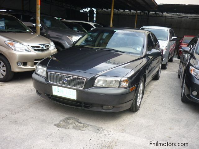 Used Volvo S80 for sale in Makati City