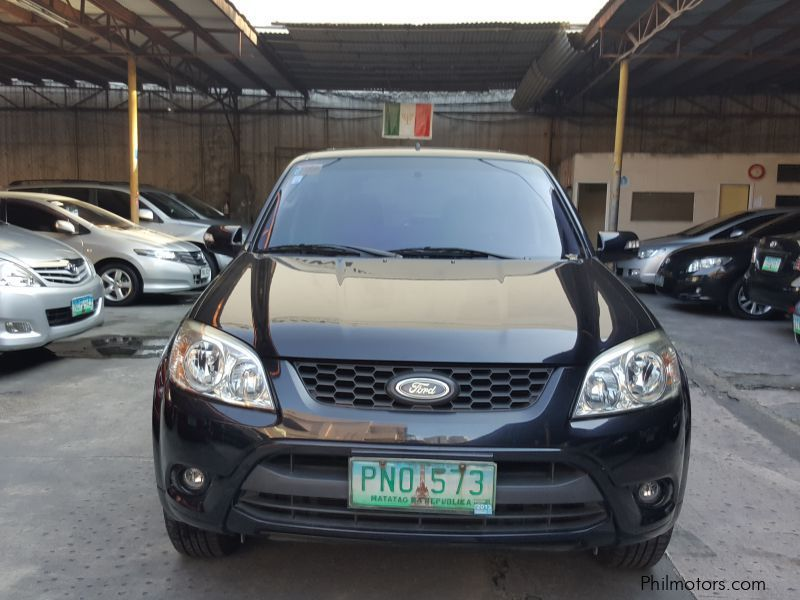 Pre-owned Ford Escape for sale in Makati City