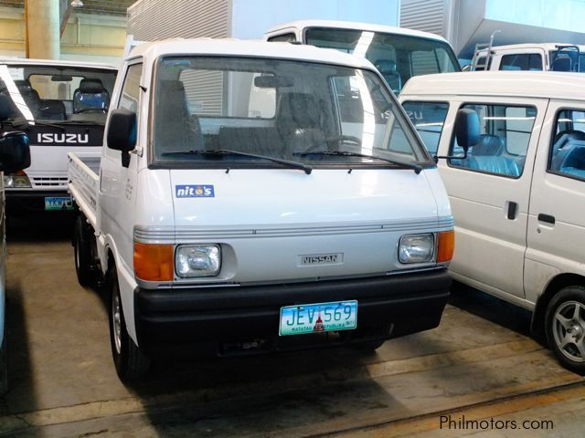 Used Nissan Vanette for sale in Cebu