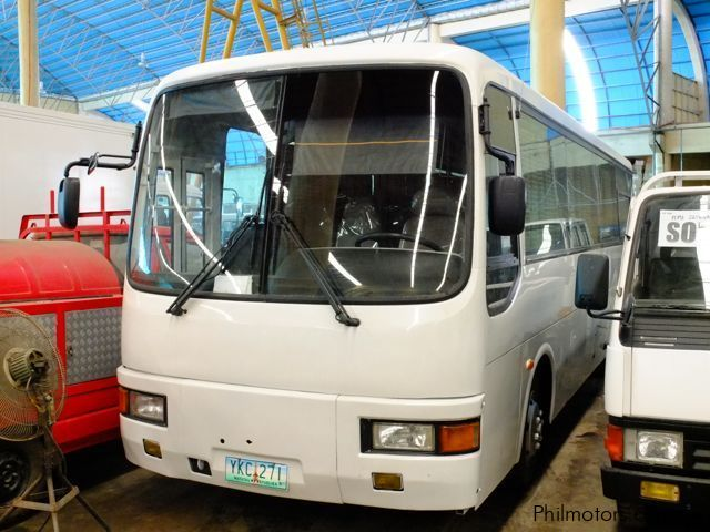 Used Hyundai Tourist bus for sale in Cebu