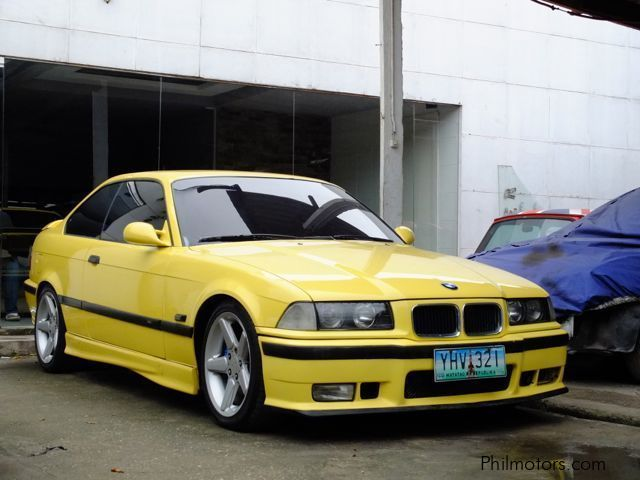 Used BMW M3 for sale in Cebu