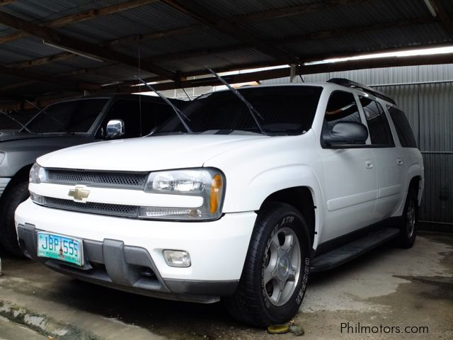 Used Chevrolet Trailblazer LT for sale in Cebu