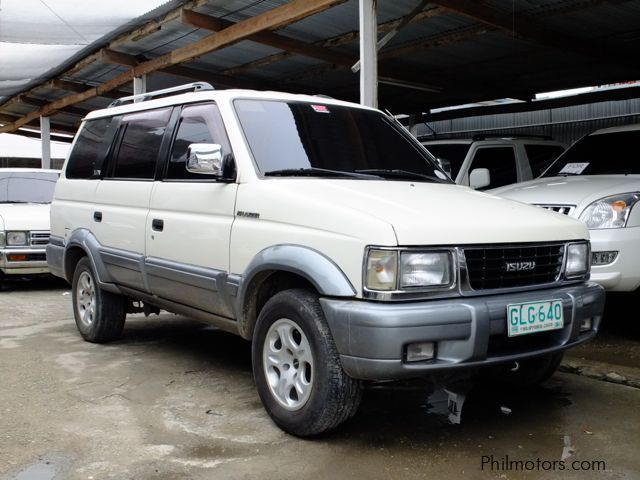 Used Isuzu Highlander Xtrm for sale in Cebu