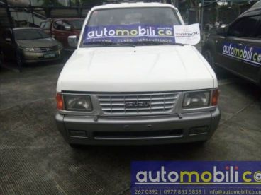 Pre-owned Isuzu Highlander for sale in
