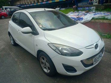 Pre-owned Mazda  2 for sale in