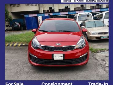 Pre-owned Kia RIO for sale in