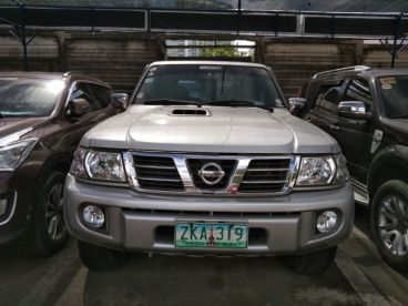 Pre-owned Nissan Patrol DI  for sale in