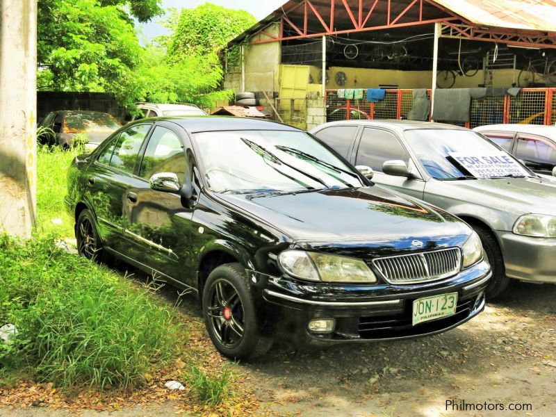 Used Nissan Sentra Exalta  for sale in Pampanga