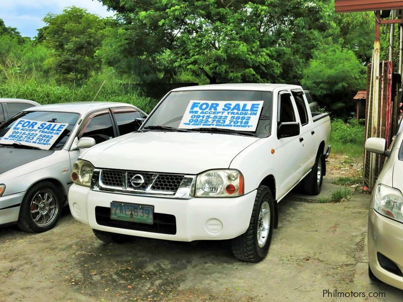 Used Nissan Frontier  for sale in Pampanga