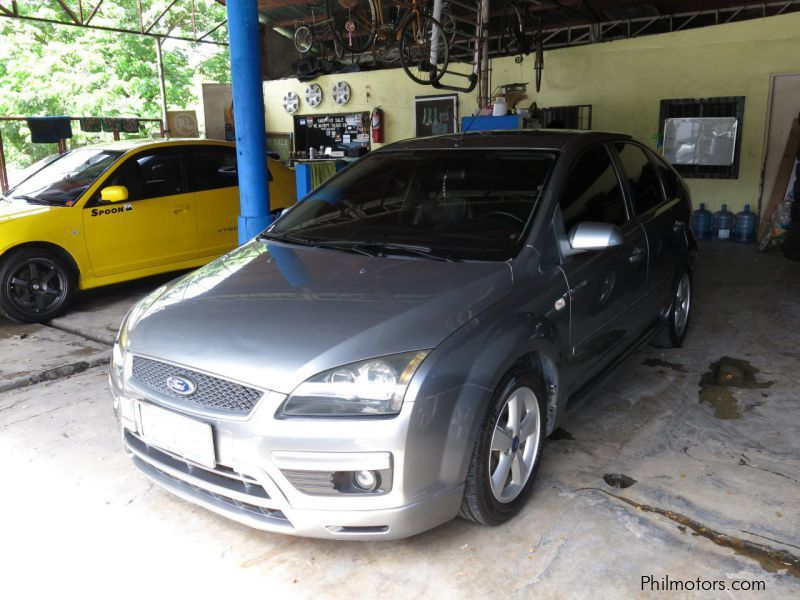 Used Ford Focus for sale in Pampanga