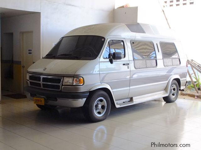 Used Dodge Van for sale in Pampanga