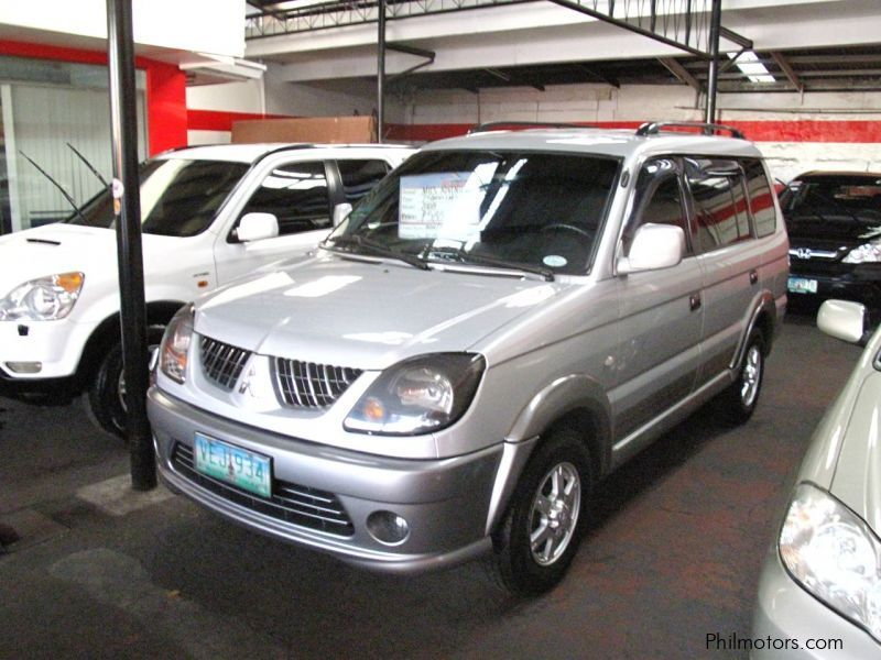 Used Mitsubishi Adventure for sale in Las Pinas City