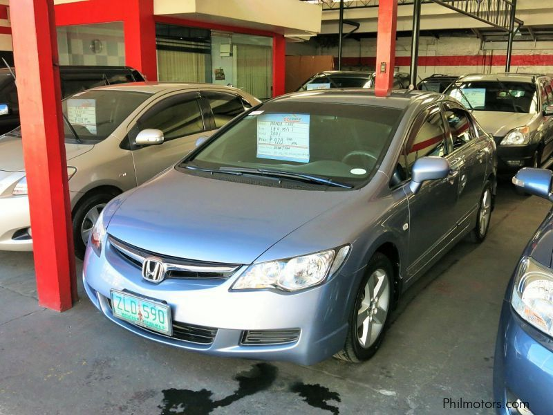 Used Honda Civic V for sale in Las Pinas City