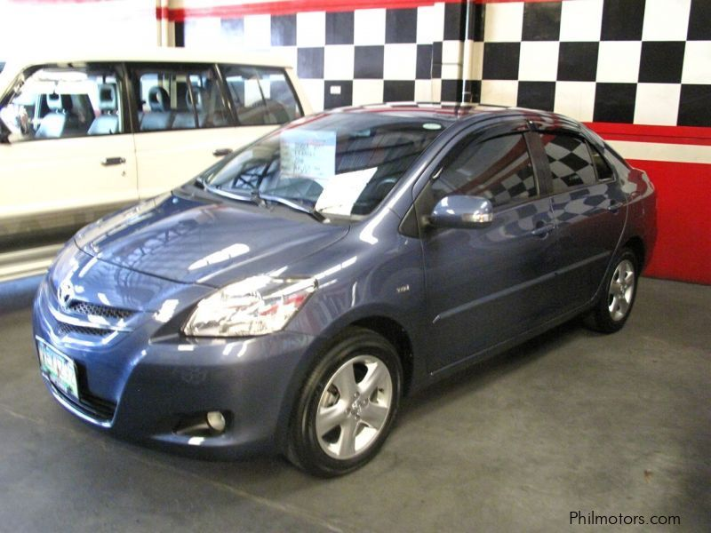 Used Toyota Vios G for sale in Las Pinas City
