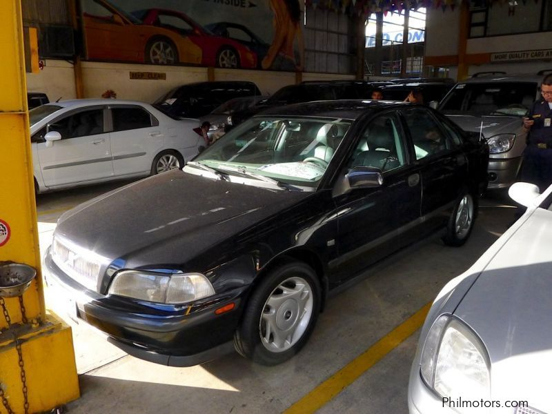 Used Volvo s40 for sale in Quezon City