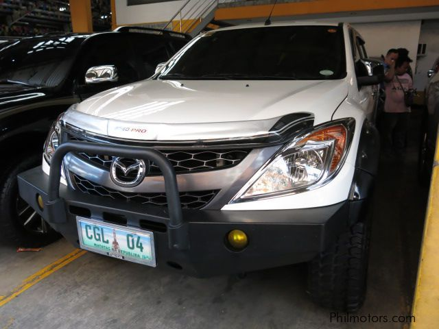 Used Mazda BT50 for sale in Quezon City