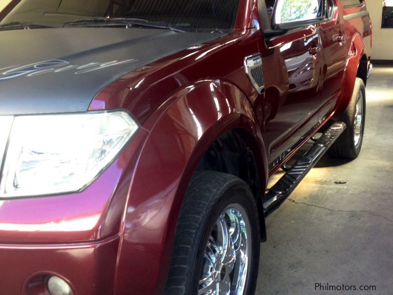 Used Nissan Navara for sale in Muntinlupa City