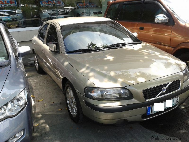 Used Volvo S60  for sale in Muntinlupa City