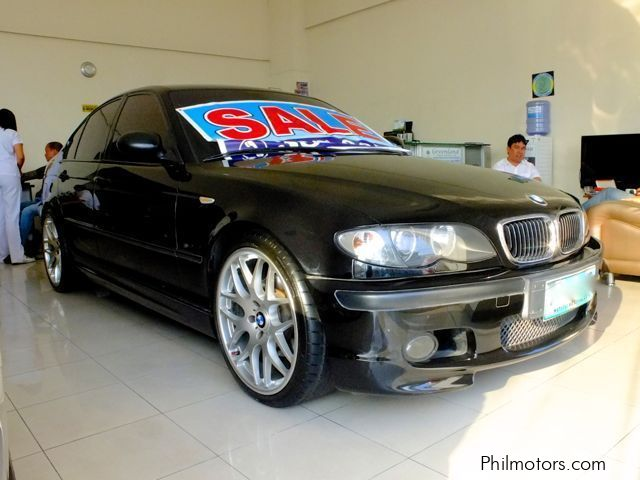 Used BMW 325i  in Philippines
