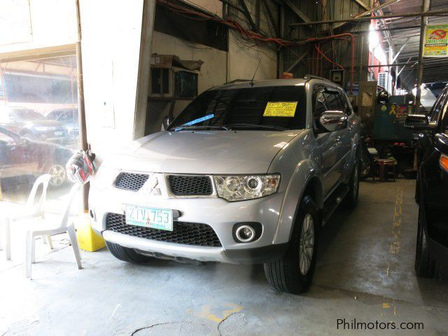 Pre-owned Mitsubishi Montero Sport for sale in Pasig City