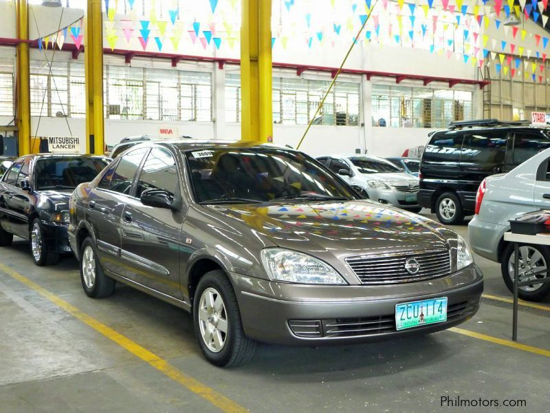 Pre-owned Nissan Sentra for sale in Quezon City