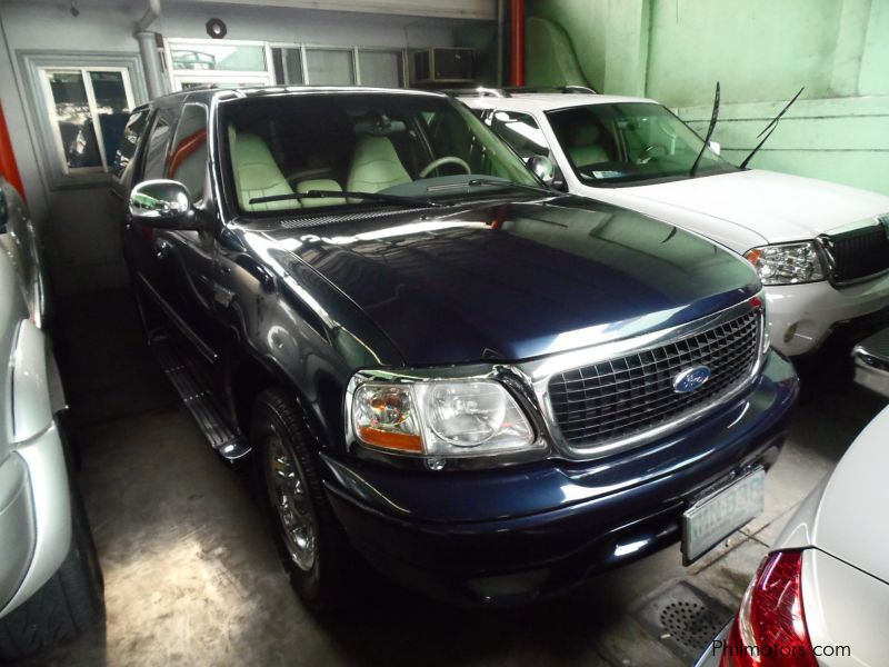 Used Ford Expedition XLT for sale in Quezon City