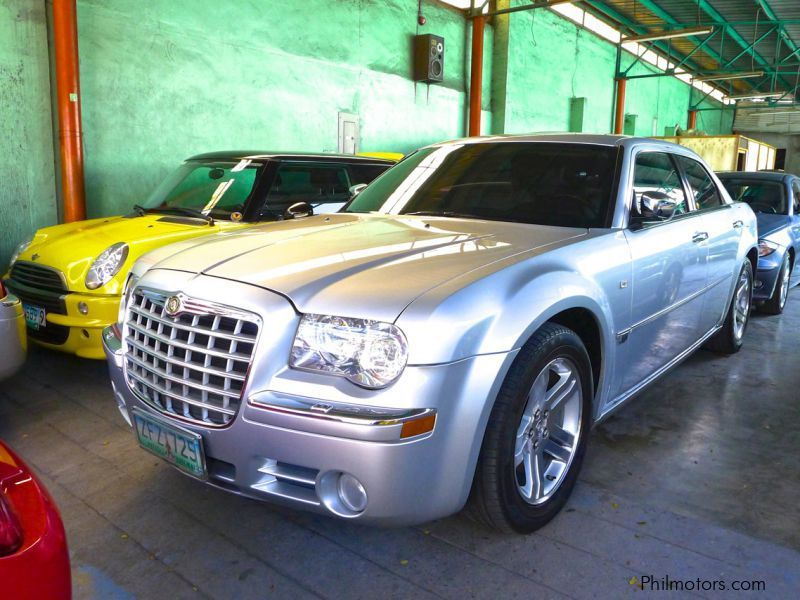Used Chrysler 300 C for sale in Quezon City