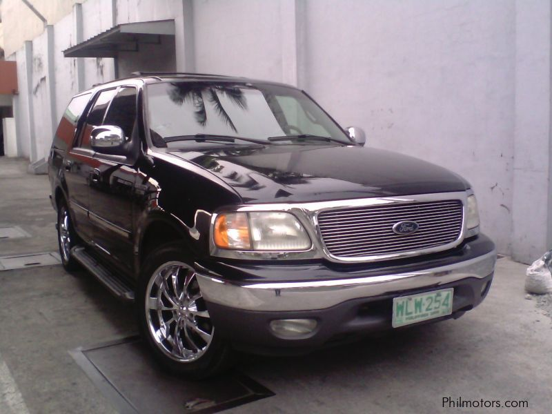 Used Ford Expedition for sale in Quezon City