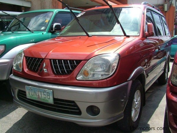 Pre-owned Mitsubishi Adventure for sale in Las Pinas City