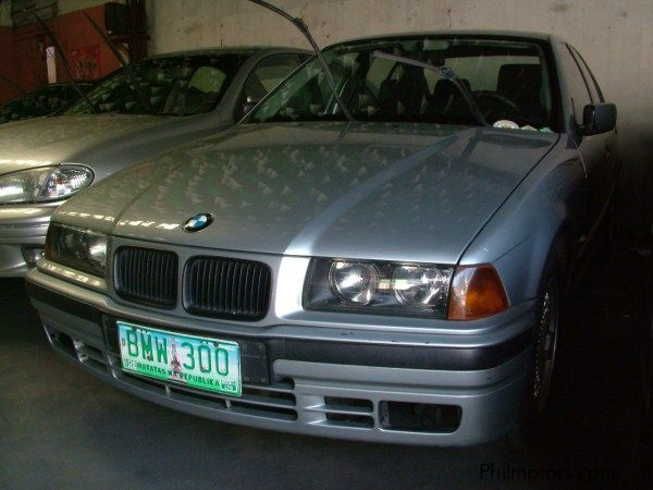 Used BMW 325i for sale in Las Pinas City