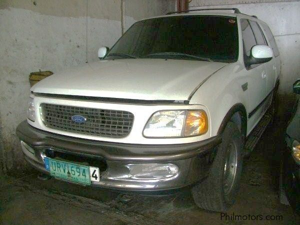 Pre-owned Ford Expedition  for sale in Las Pinas City