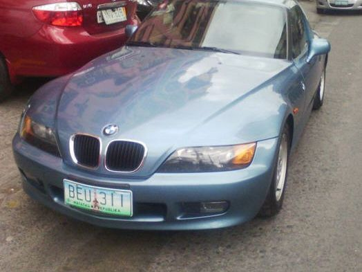 Used BMW Z3 for sale in Quezon City