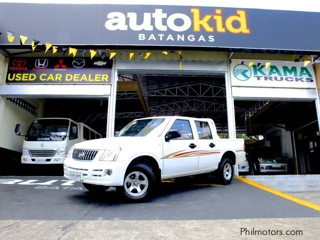 New Kama Maxterra for sale in Batangas
