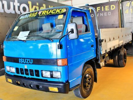 Used Isuzu 1984 for sale in Batangas