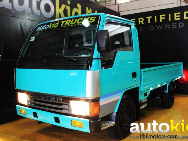 Used Mitsubishi Canter for sale in Batangas