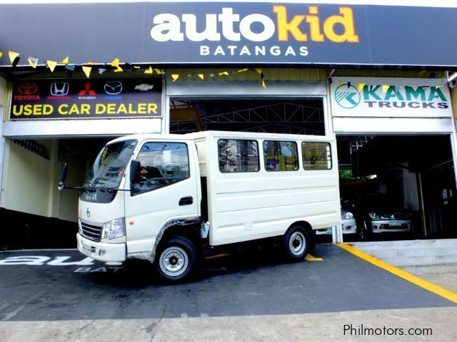 New Kama FB Body for sale in Batangas