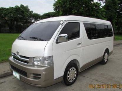 Used Toyota Grandia for sale in Cebu