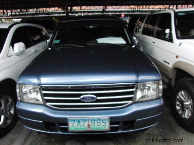 Used Ford Everest Diesel Automatic for sale in Makati City