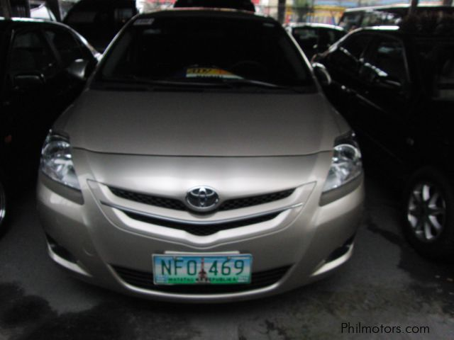 Used Toyota Vios 1.5 G  for sale in Makati City
