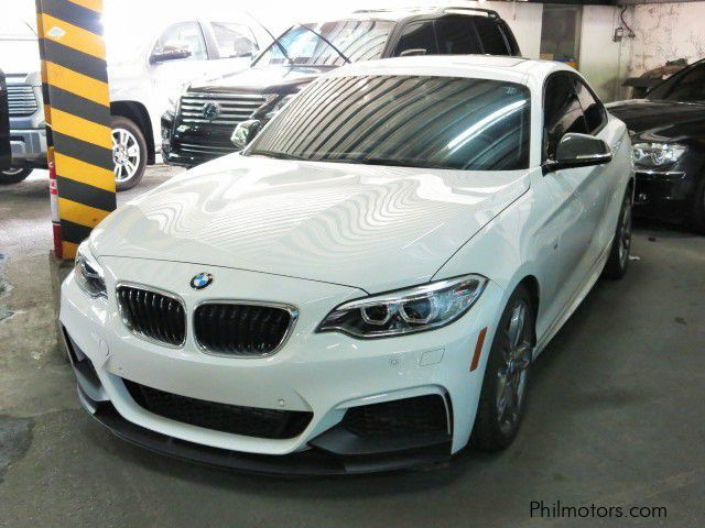New BMW IM 235i for sale in Makati City