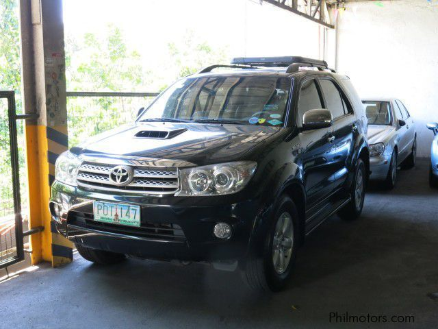 Used Toyota Fortuner  for sale in Makati City