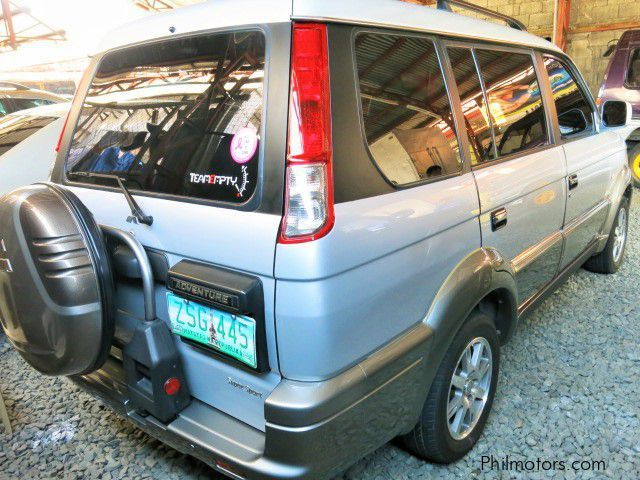 Suv adventure for sale in philippines autos post for Exterior xpander ultimate