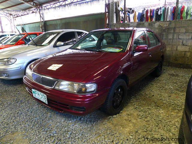 Used Nissan Sentra for sale in Cavite