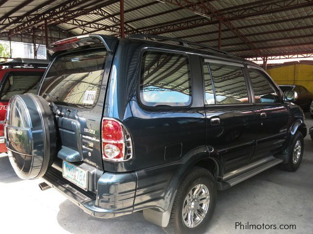 Used Isuzu Sportivo in Philippines