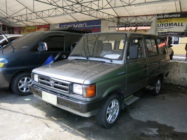 Used Toyota FX for sale in Cavite