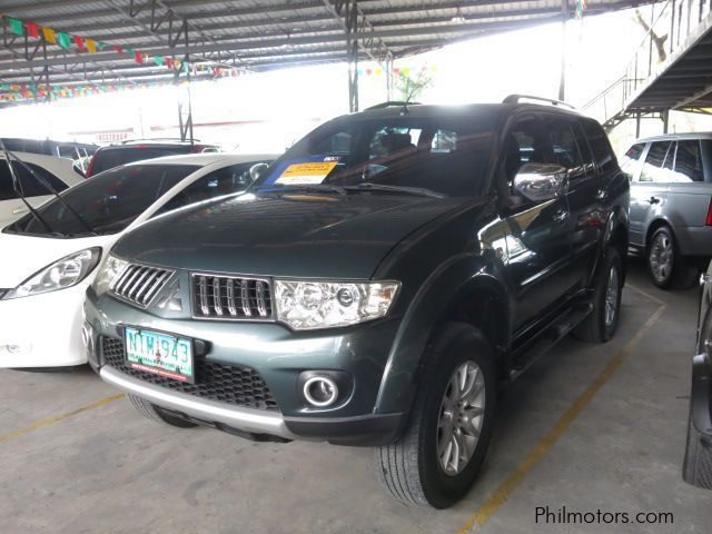 Used Mitsubishi Montero Sport for sale in Pasig City
