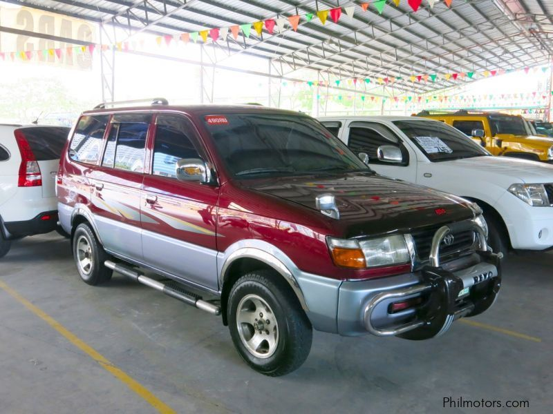 Used Toyota Revo for sale in Pasig City
